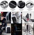 Anti Theft Laptop Bag- (152)