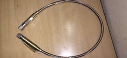 Stainless Steel Braided Hose