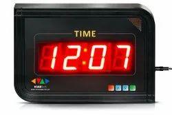Synchronised Clock