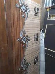 4d Coating Door