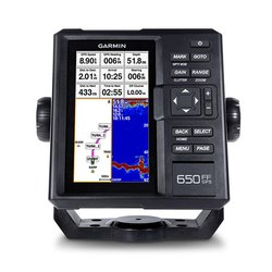 Garmin FF 650 GPS
