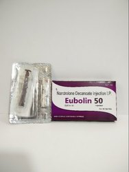 Eubolin 50 mg Injection