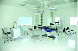 Modular Operation Theater Services