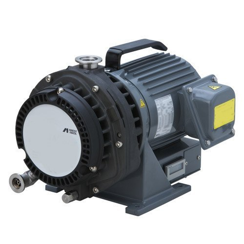 Single stage Anest Iwata Oil Free Scroll Vacuum Pump, Air-cooled, 0.4kw, Rs  80000 /piece | ID: 20584068288