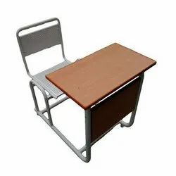 Single Seater Desk Bench