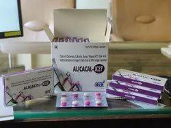 Alicacal-K27 Soft Gel Caps