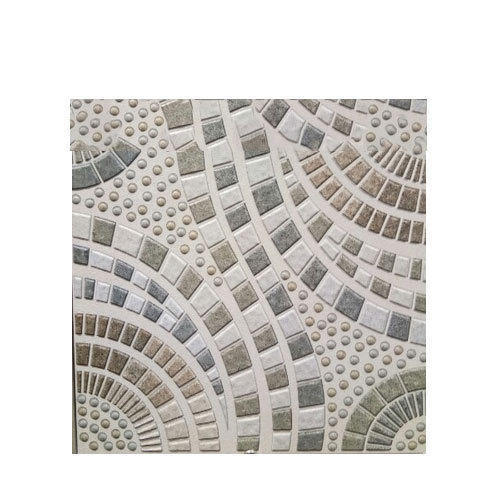 Designer Floor Tile Thickness 5 10 Mm Rs 125 Square Feet J K