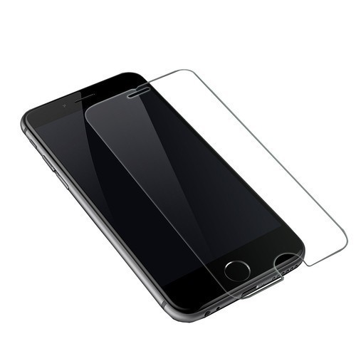 For iPhone 8 Case Tempered Glass MSVII coque For iPhone 7