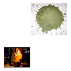 Lead Oxide For Glass Making Industry