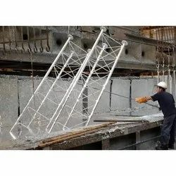 Hot Dipped Galvanized Service