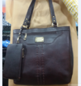 Leather Ladies Bags