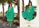Kessi Taj Vol-2 Jam Silk Embroidery Work Suits Catalog