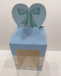 Rasgulla Box For Baby Boy
