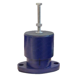 Single Spring Isolator
