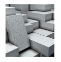Solid Cement Khangar Aac Blocks