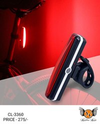 Cycle USB Tail Light