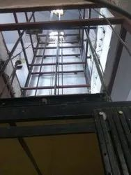 Panel Build Commercial Steel Structure, in Delhi Ncr