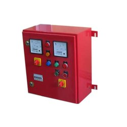 Main Pump Control Panel