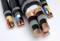 High Voltge Cable