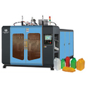 HDPE Extrusion Blow Moulding Machine