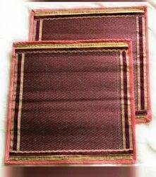 Polyester Designer Assan Mat, Packaging Type: Packet