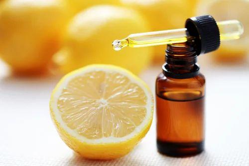Liquid Orange Essential Oil