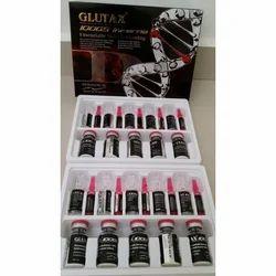 Glutax DNA X 9000g Skin Whitening System