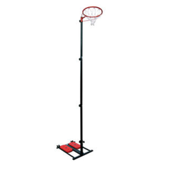 Netball Post - Movable