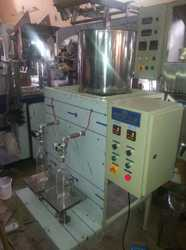 SEMI AUTOMATIC LIQUID FILLING MACHINE For Phenol Milk Juice Water