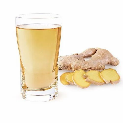 Natural Ginger Juice, Packaging Type: Bottle, Rs 120 /piece Khushi ...