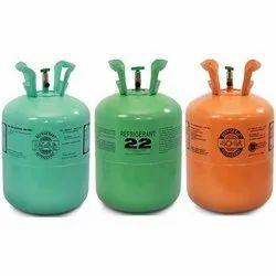 HCFC Refrigerant Gas
