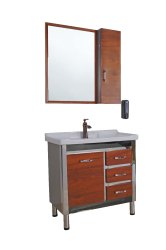 SS Bathroom Vanities