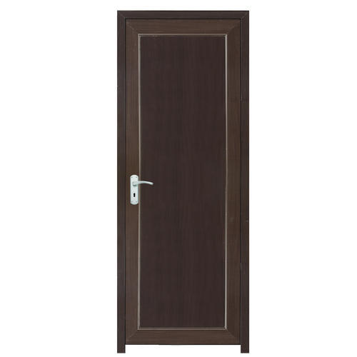 Pvc Bathroom Door Size Dimension 29 75 And 29 81 Rs 90 Square Feet Id 14684802591