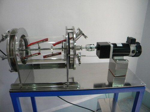 Quartz Special Purpose Equipment