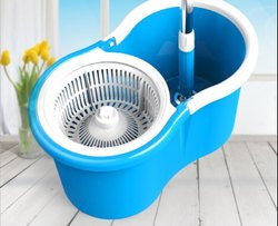 Spin Mop Bucket Magical