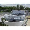 Effluent Wastewater Treatment Plant