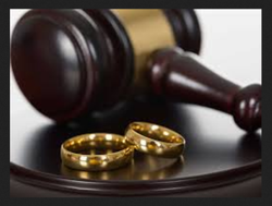 Divorce And Family Law Service