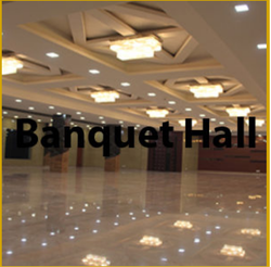 Banquet Hall Service