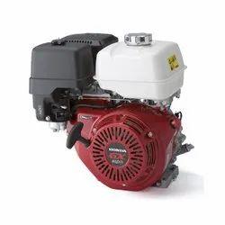 Honda  GX-390  Portable Engine