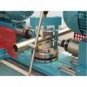 PLC Drilling Machine