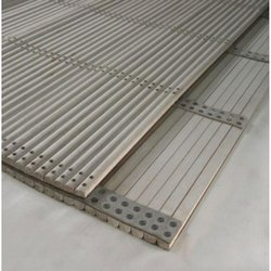 Lattice Conveyor Profiles