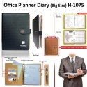 Office Planner Diary Big Size H-1075