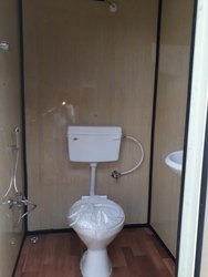 MS  Toilet  Cabin
