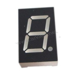 0.8 Inch Single Digit Numeric Display