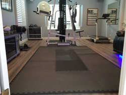 Gym Flooring Mat