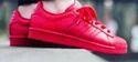 Ladies Designer Red Shoes
