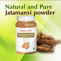 Ayurvedic Jatamansi Powder 100gm - Memory Support Brain Tonic