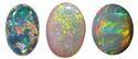 Opal Cut Stone