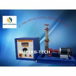 Cam Analyisis Apparatus