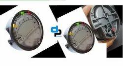 Aerosense Model ASG -1000 PA Differential Pressure Gauge Ranges 0-1000 PA